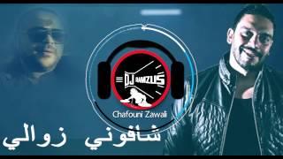 New Mix 2015► Chafouni zawali BALTI - Akram Mag / parole