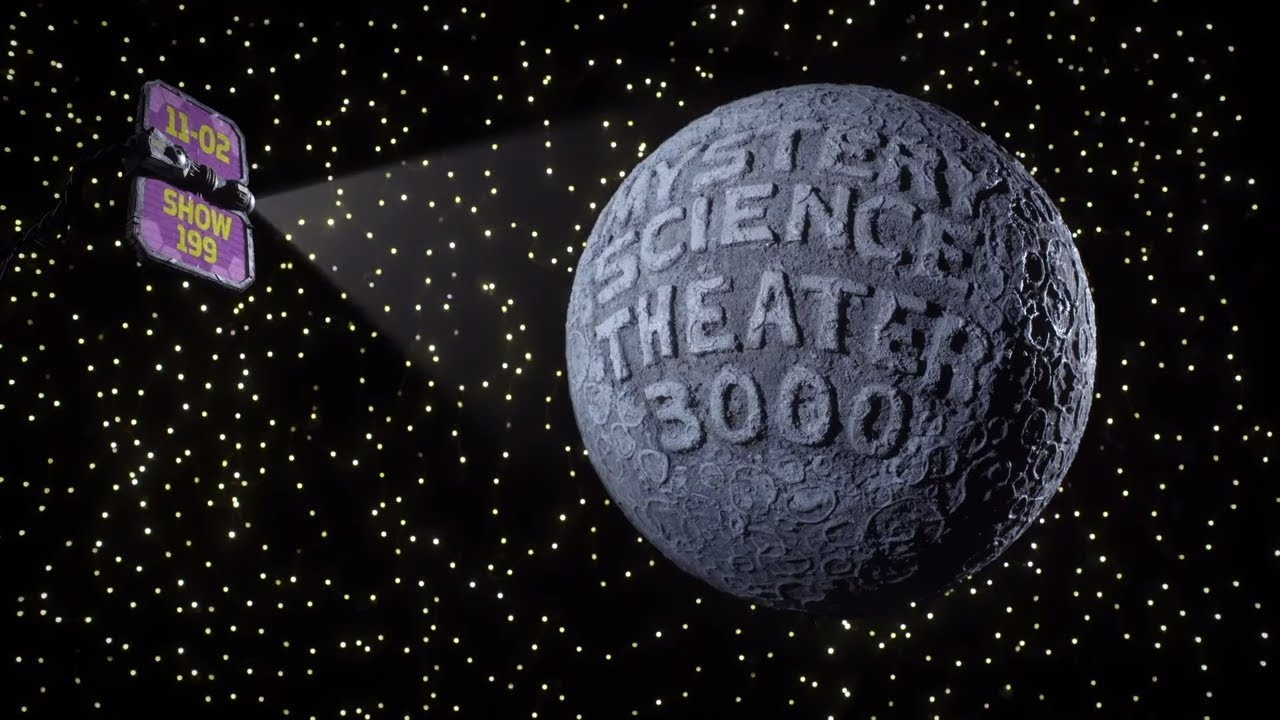 Download MST3K: Cry Wilderness - Why We Love It (HD)