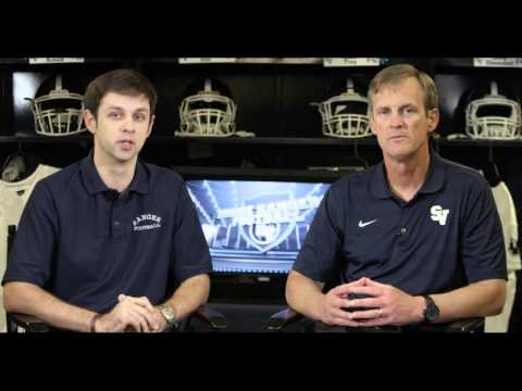 Smithson Valley High School   Inside Rangers Football Week 13