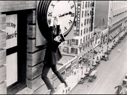 How Silent Movie Special Effects Were Done