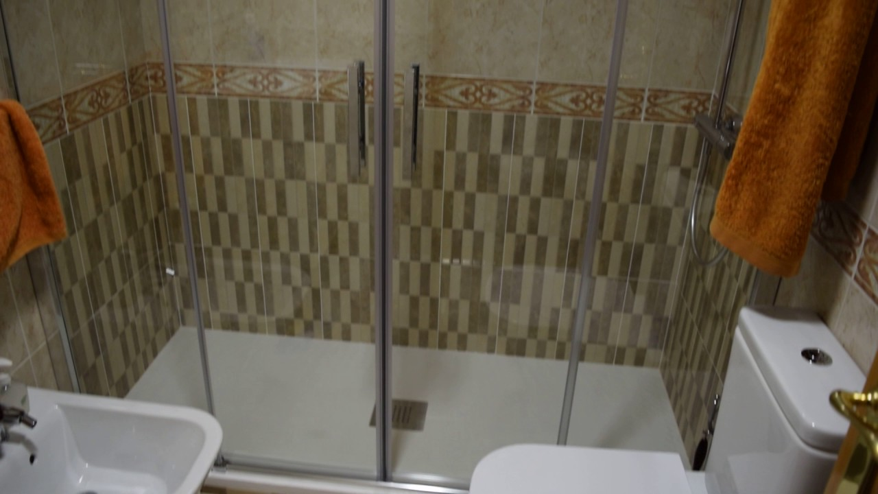 Como cambiar baera por plato de ducha paso a paso trendy amazing platos de ducha obra plato - Como cambiar banera por ducha sin obra ...
