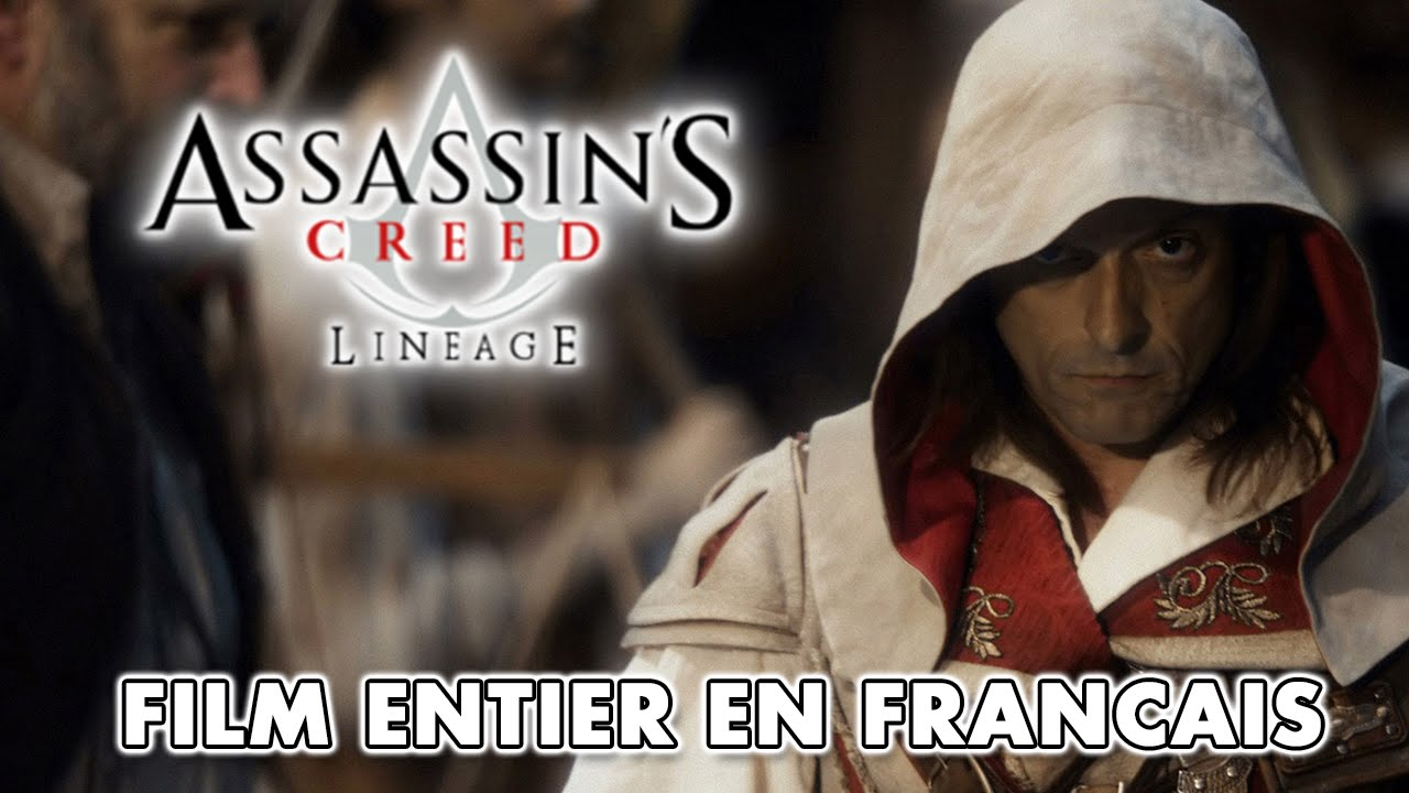 Assassin S Creed Lineage Film Entier En Francais Youtube