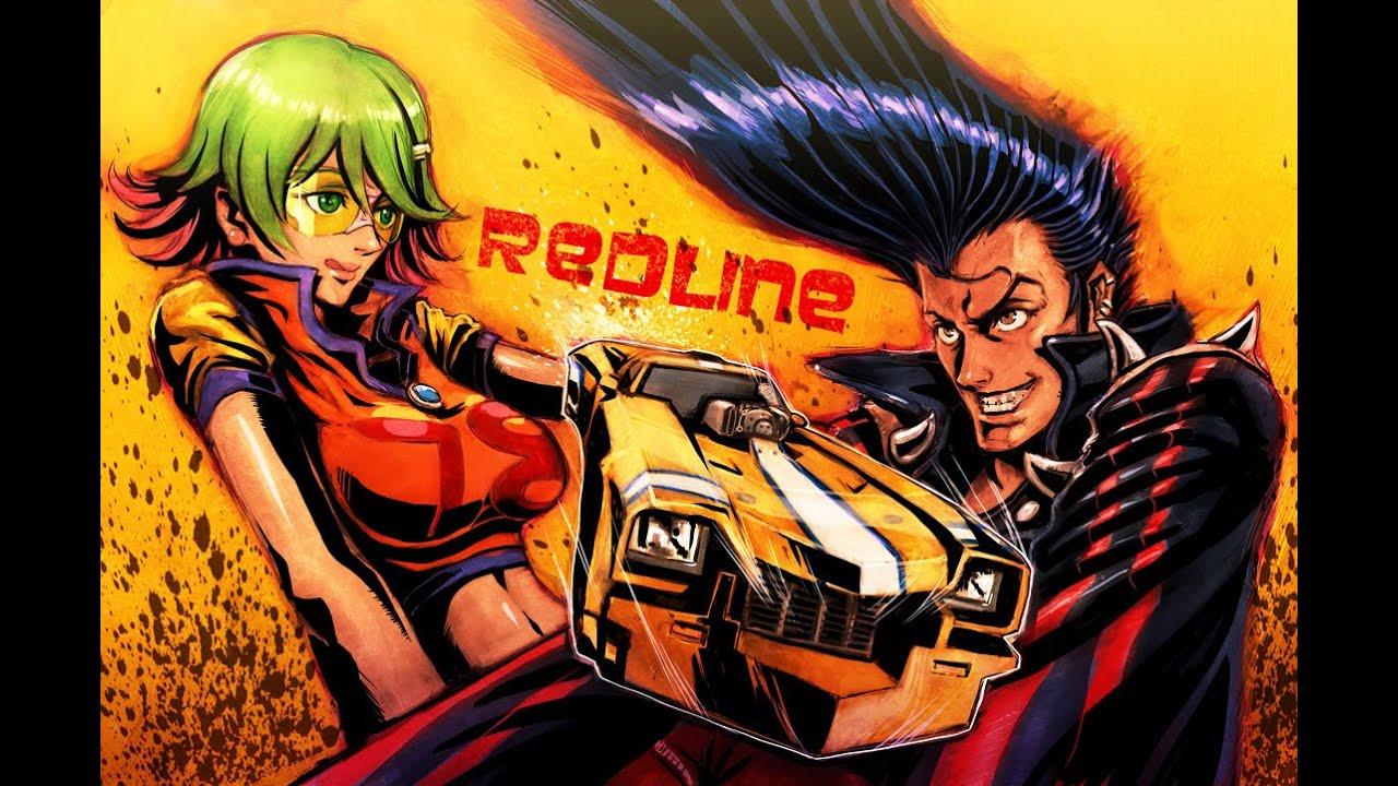 Control The Redline - VNV Nation AMV - YouTube