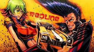 Video AMV Control The Redline download MP3, 3GP, MP4, WEBM, AVI, FLV Agustus 2018
