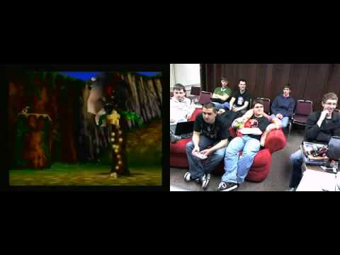 Awesome Games Done Quick Banjo Kazooie 64 2 55 24