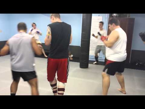 Bloomington normal martial arts.mp4
