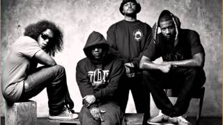 Kendrick Lamar ft. Ab-Soul, ScHoolboy Q, Jay Rock - Swimming Pools (Remix)