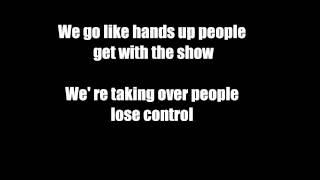 Hardwell - Call me a Spaceman Lyrics