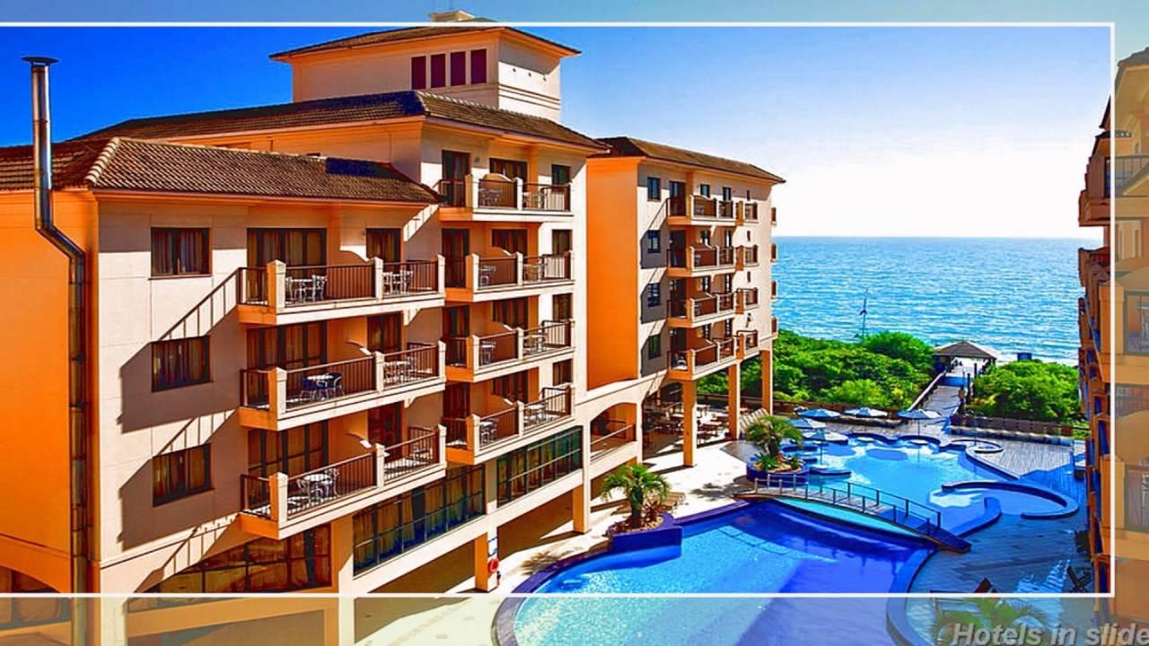 Jurere Beach Village Florianopolis Brazil Hotel