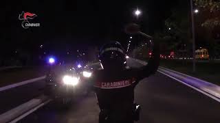 Carabinieri: oggi l'Arma festeggia 206 anni dalla fondazione