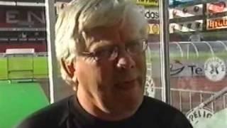 Rosenborg - Stabæk (1999)