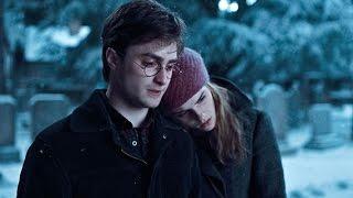 Гарри Поттер и Дары Смерти: Часть 1 (2010)— русский трейлер