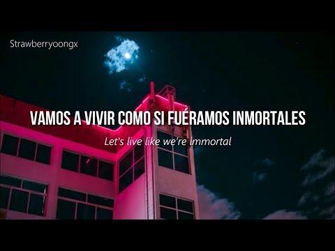 Wasted nights - ONE OK ROCK ;; Español; english;