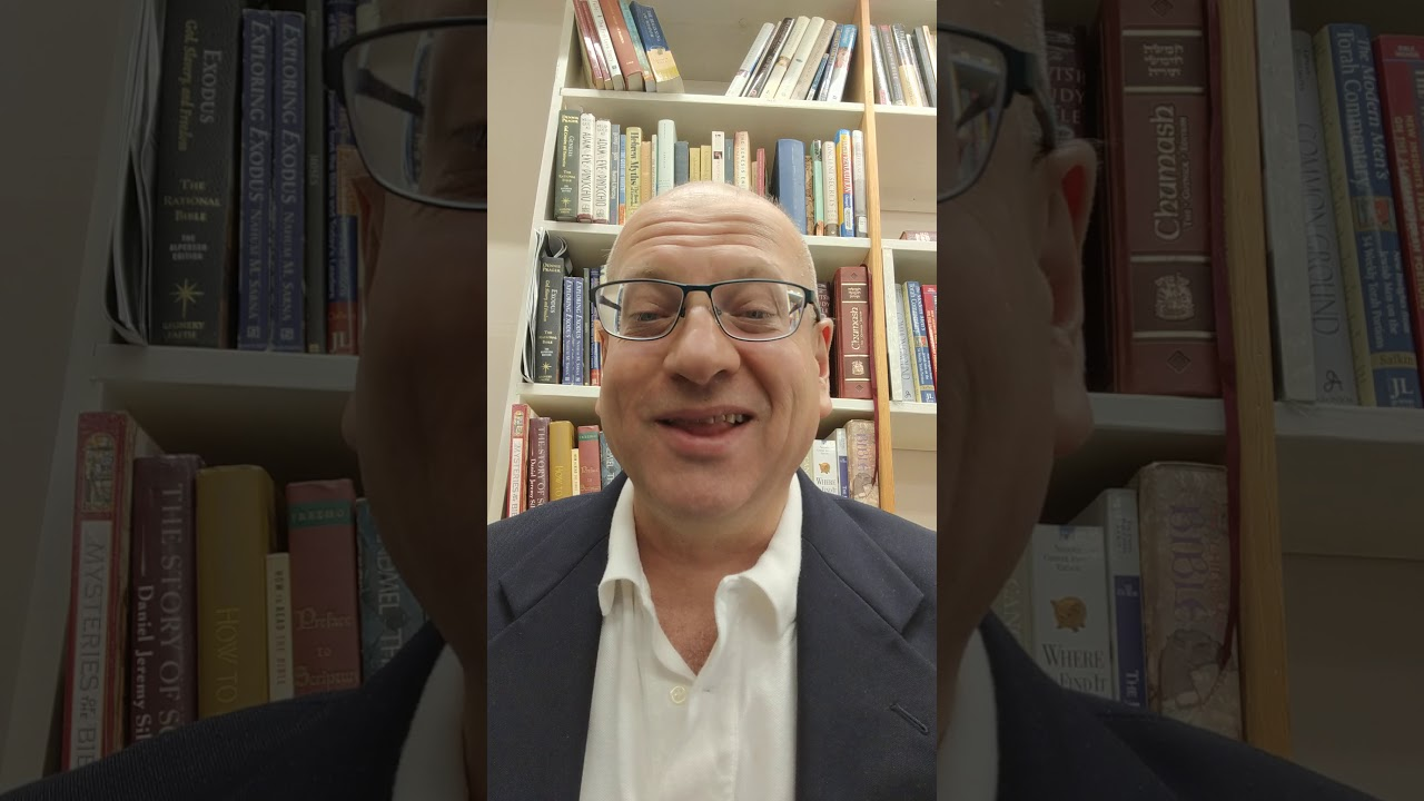 My Introduction to Video Messaging For Temple Beth Shalom Members and Friends