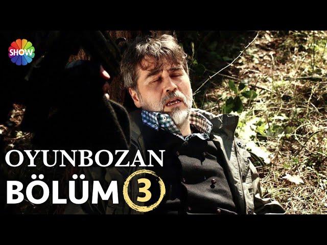 Oyunbozan > Episode 3