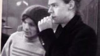Harry and Louis - No Control (Larry Stylinson)