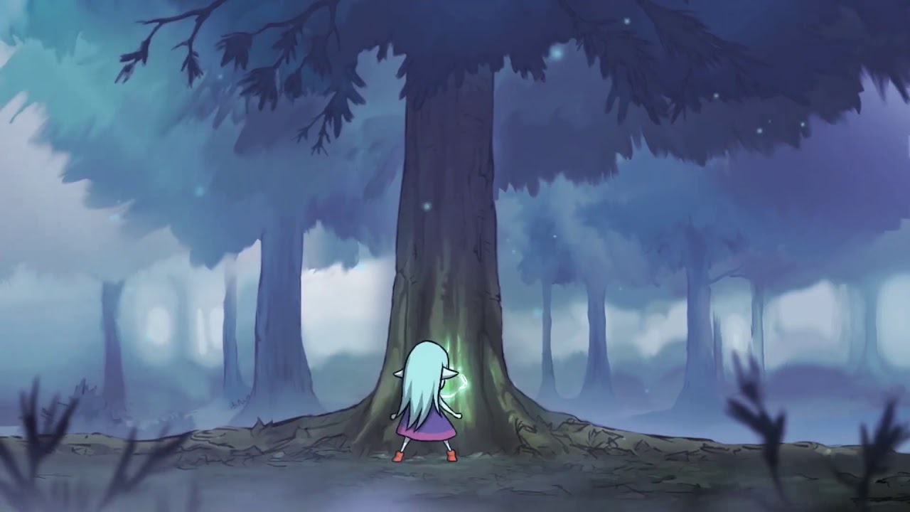 Greak: Memories of Azur - Announcement Trailer - YouTube