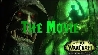 Video WoW Legion: The Movie (All Legion Cinematics in Chronological Order) download MP3, 3GP, MP4, WEBM, AVI, FLV Oktober 2019