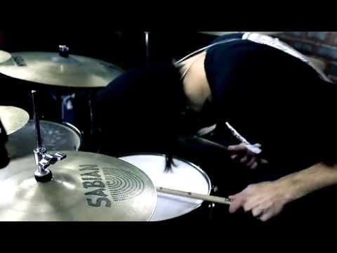Bring Me The Horizon - Throne - (Cameron Jones Drum Cover)