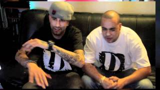 DJ JUNE presenta PLF - freestyle ( D-BLOCK LATINO )
