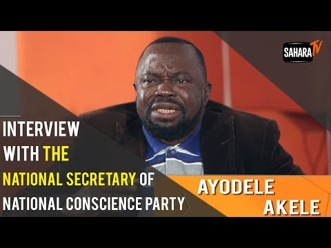 Rodents Invasion: Nigerian Government Can Lie Till Eternity - Ayodele Akele