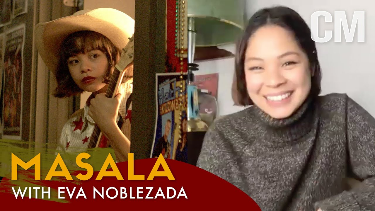 """Broadway's Eva Noblezada is Changing the Face of Country Music with Feature Debut, """"Yellow Rose"""""""