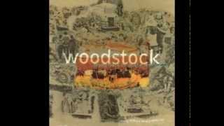 Mountain - Theme For An Imaginary Western (live at Woodstock)