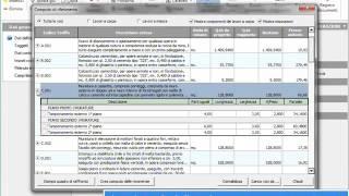Euclide Computo & Contabilità - Contabilizza da computo di riferimento