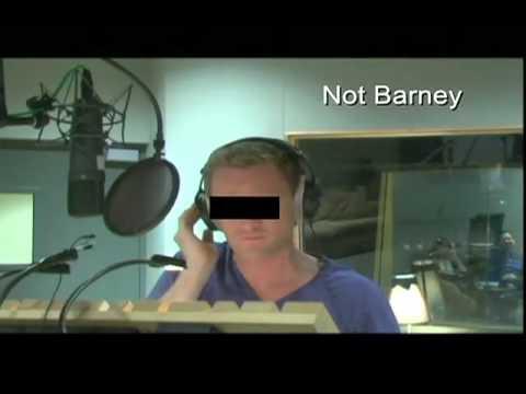 Possimpible [ Barney Stinson Video Resume ]  Barney Video Resume