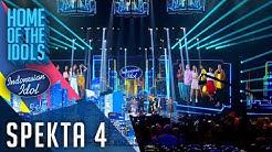 TOP 12 - IDOLA INDONESIA - SPEKTA SHOW TOP 12 - Indonesian Idol 2020