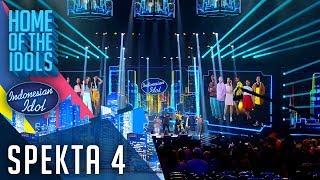 Download Mp3 Top 12 - Idola Indonesia - Spekta Show Top 12 - Indonesian Idol 2020