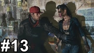 Watch Dogs PS4 Gameplay Walkthrough Part 13 - Collateral