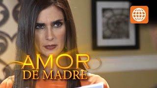 Amor de Madre Viernes 06-11-2015 - 1/3 - Capítulo 64 - Primera Temporada