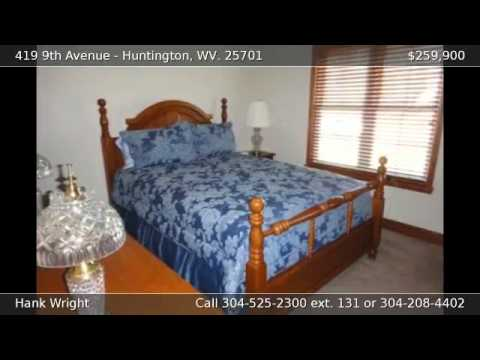 419 9th Avenue Huntington WV 25701