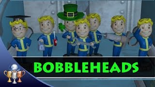 Fallout 4 All 20 Bobblehead Locations Collectibles Guide Fallout4