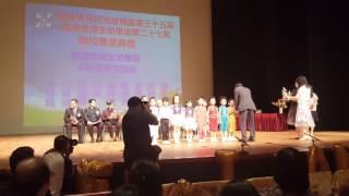 路德會幼稚園畢業禮2017
