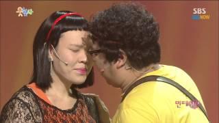 SBS [웃찾사] - 민폐남녀(2014.08.01)