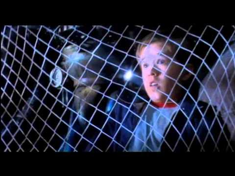 A.I. Artificial Intelligence International Trailer #1 (2001)