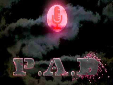 P.A.D. - #9 TomaCon & PsychoAnalysis