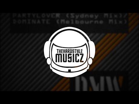 Showtek - Partylover (Sydney Mix) #TBT [2009]