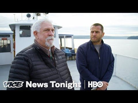 Washington State's Sex Offenders Are Sent To This Island (HBO)