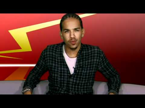 Aggro Santos Interview