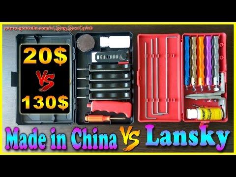 Точилки для ножей lansky в интернет-магазине fonarik. Com. Хотите купить точилку для ножа лански в украине?. Заходите на наш сайт!