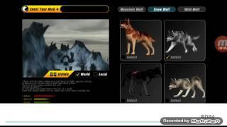 สอนแฮก Wolf Online Mod Apk