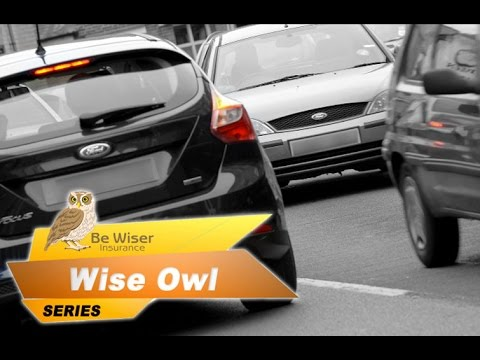Wise Owl Series (Eps 2) - Fronting: What is it & how will it affect my insurance?