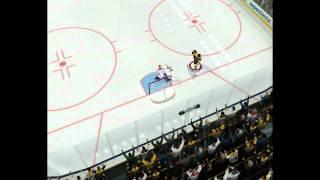 NHL 2004 (PC) - SO crazy goal