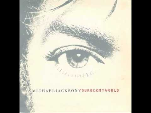 Michael Jackson - You Rock My World (Radio Edit)