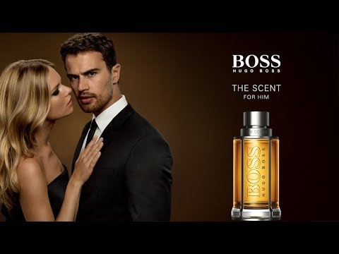 boss the scent him