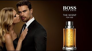 Boss The Scent by Hugo Boss Fragrance Review (2015)