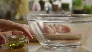 Easy Paella Recipe - How To Make Easy Paella
